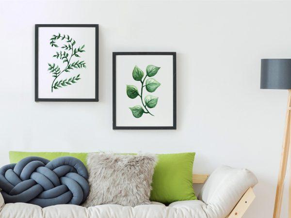 Zielone Gałązki