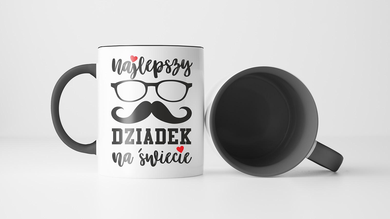 Mug Mock Up Two Mugs