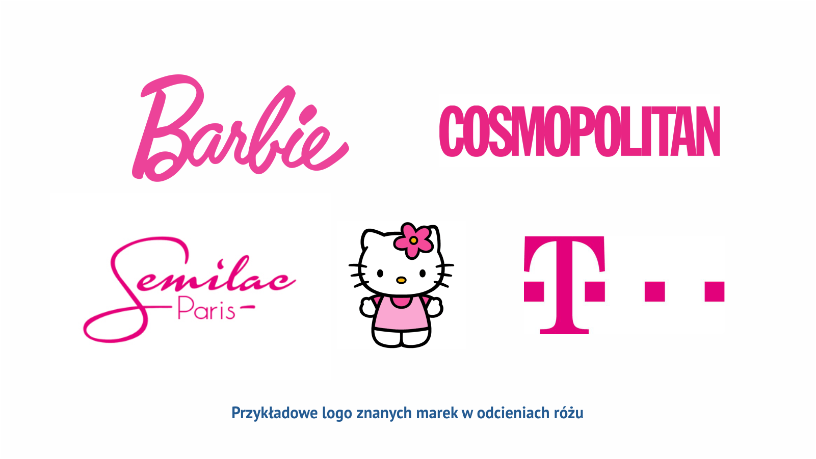 Rozowy Przyklady Logo