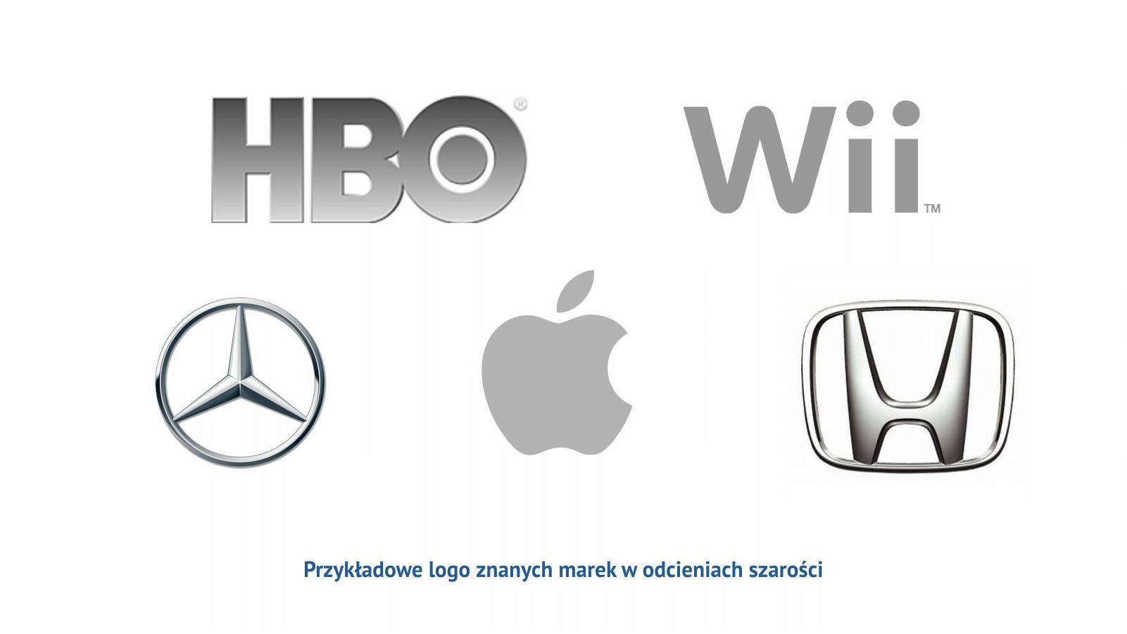 Szary Przyklady Logo