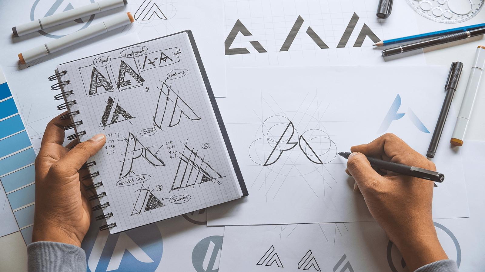 Logodesign Main