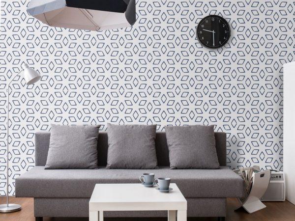 Geometryczna Mozaika