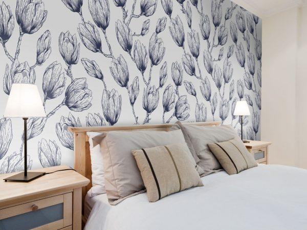 Graficzna Magnolia