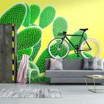 Pustynne Kaktusy