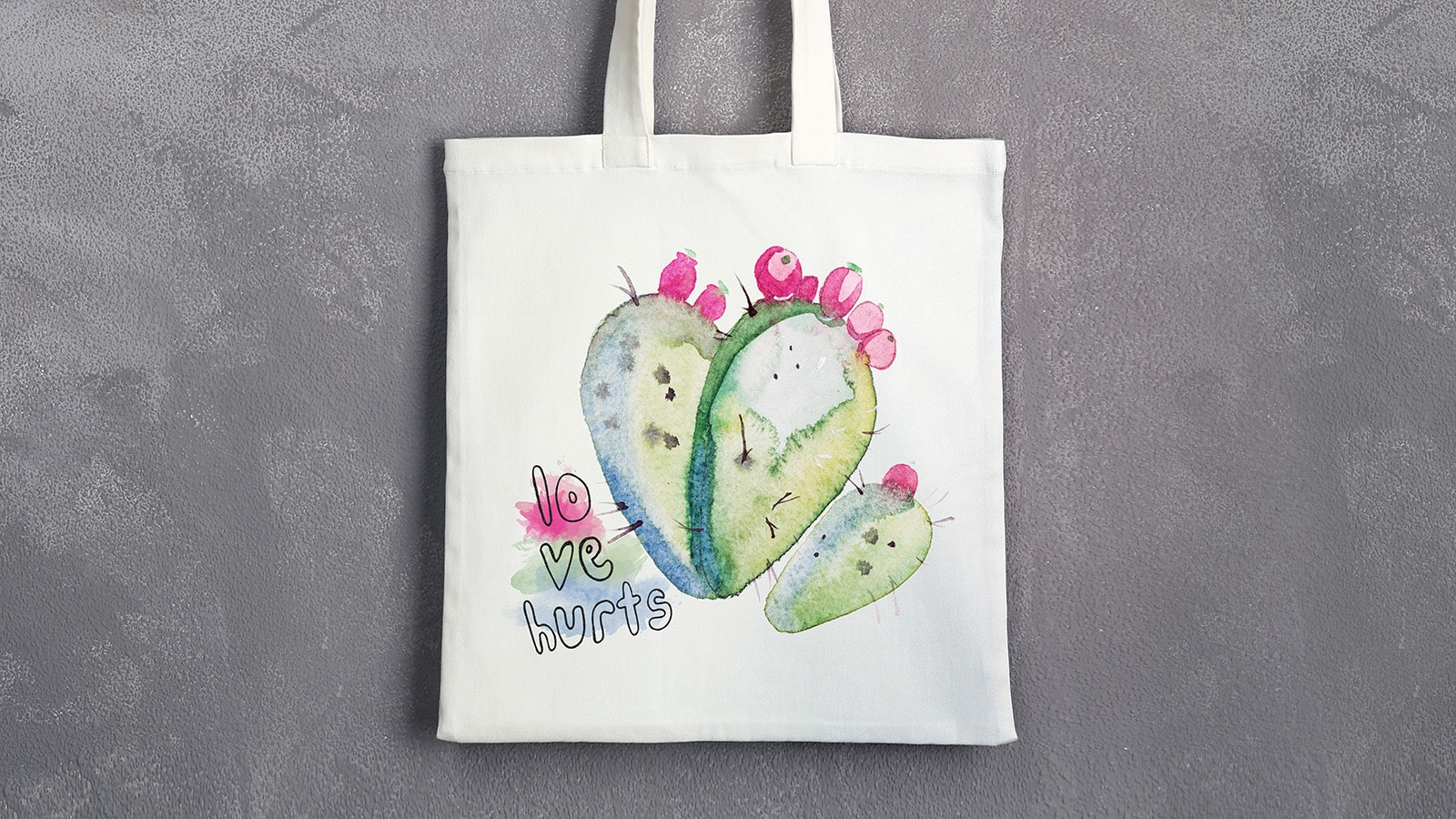 Torba Kaktusy Min